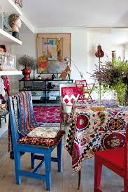 hbz pinterest boho interiors 05 jpg in bohemian home decor ideas