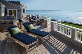 Deck Ideas For Backyard by 30 Amazing Beach Style Deck Ideas Promoting Relaxation