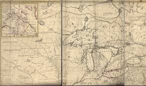 Blank 13 Colonies Map by Hargrett Rare Library Map Collection Colonial America Maps And