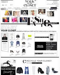 introducing the new standard in designer resale u2014 walk in my