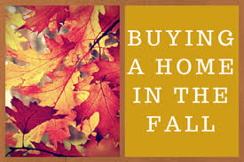 is fall the best time to buy a house stillman 2 cents