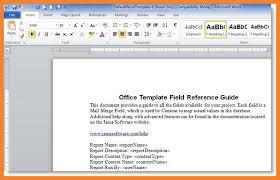 user guide template bio resume samples