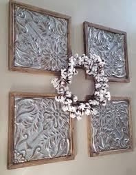 Wall Art Designs Tin Wall Art Galvanized Medallion Wall Decor