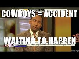 Stephen A Smith Memes - best of stephen a smith rips the dallas cowboys calls out tony