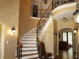 beautiful wrought iron staircase designs wooden and wrought