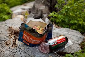 Mountain House Food Camp Eats 5 Mountain House Food Hacks