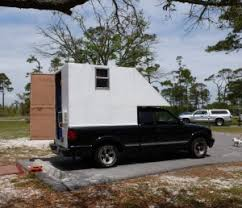 Camper For Truck Bed How To Make A Diy Truck Bed Camper Video
