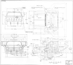 Chevrolet Suburban Interior Dimensions Body Book Page 153 Jpg