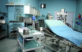 hospital operating room design