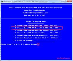 cara membuat bootable xp pada flashdisk langkah mudah membuat ultimate dlcd boot 2014 v2 1 di usb drive it