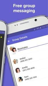 text free apk text free on textfree texting apk free communication
