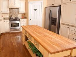 Butcher Block Kitchen Islands Kitchen Kitchen Island Butcher Block In Top Butcher Block