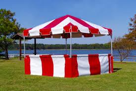 tent rentals jacksonville fl concession frame tents rentals in jacksonville