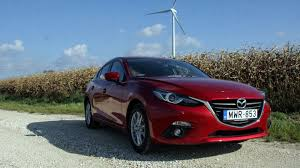 what company makes mazda buy a mazda3 with power or don u0027t bother at all