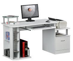 images pour bureau d ordinateur mdf table d ordinateur de bureau avec cd rack bureaux d ordinateur