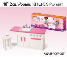 18 doll kitchen ebay