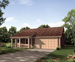 Country Cottage House Plans With Porches House Plan 95837 At Familyhomeplans Com