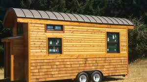 unique 160 sq ft tiny house for sale youtube