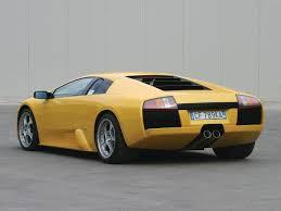 Lamborghini Murcielago Yellow - lamborghini murcielago 2002 pictures information u0026 specs