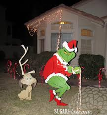Amazon Christmas Lights Christmas Grinch Christmas Lights Outdoor Stealing Pattern Free