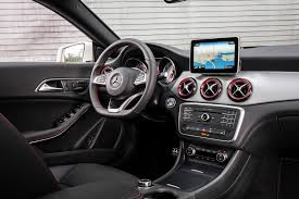 mercedes benz silver lightning interior 2015 mercedes benz cla250 4matic review long term verdict