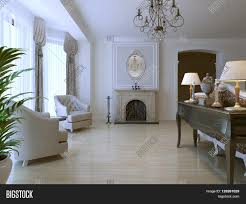 lounge two armchair fireplace image u0026 photo bigstock