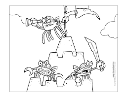 Crab Coloring Pages Crab Coloring Page