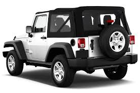 jeep wrangler sunset orange 2015 jeep lineup updated