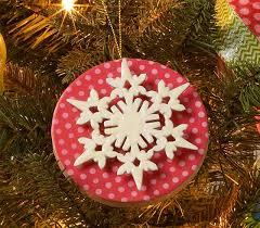 Paper Mache Christmas Crafts - diy christmas ornaments made with mod podge mod podge rocks