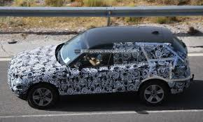 2011 bmw suv models 2011 bmw x3 suv scooped grows in size could get a hybrid version