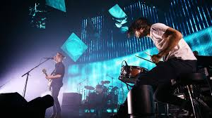 Radiohead Live In The Basement 11 Very Different Opinions About The New Radiohead Album The