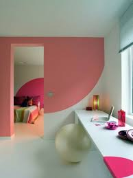 Pastel Tones As Wall Colors Soften The Ambience At Home Interior - Home interior wall design 2