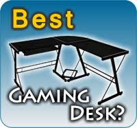 Best Gaming Pc Desk Best Gaming Desk For 2017 And Beyond