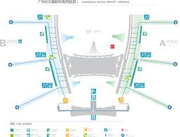 Mci Airport Map Domestic China Southern Airlines Co Ltd Csair Com