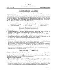 Writing A Resume In Microsoft Word Sample Resume In Word