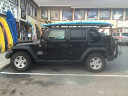 jeep wrangler unlimited half doors no front w rear half doors jeep wrangler ideas pinterest