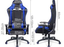 Lifeform Office Chair Lifeform Ultimate Executive Office Chair Relax The Back Youtube
