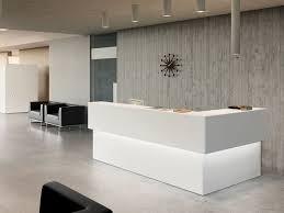 Desk Reception Reception Gorgeous Grey Reception Desk Best 25 Modern Reception