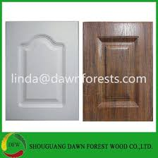 kitchen cabinet doors only anti scratched glossy pvc mdf kitchen cabinet doors only