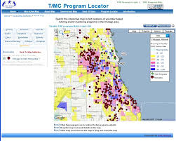 chicago map shootings mapping for justice mapping chicago s shooting problem