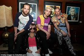 dnce talks about their song song u0027cake by the ocean u0027 and tour with