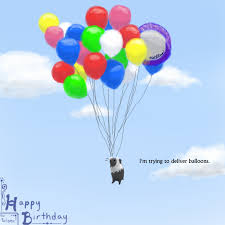 deliver ballons hamster balloon delivery by yyhyasha on deviantart