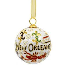 cloisonne ornament new orleans mardigrasoutlet