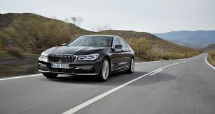 future bmw 7 series the 2016 bmw 7 series is a private jet on wheels sharp magazine