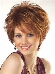 hairstyles for over 50 and fat face medium short hairstyles over 50 hair pinterest medium short