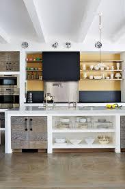 open shelf kitchen ideas modern kitchen with open shelves kitchen design ideas
