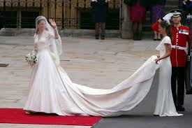 2011 wedding dresses kate middleton s dress is a flawless success the new york times