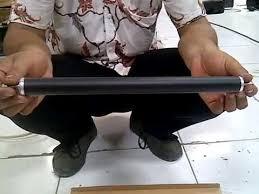 Mesin Fotokopi Rusak cara mengganti selongsong roll magnet mesin photocopy ir 5000 6570