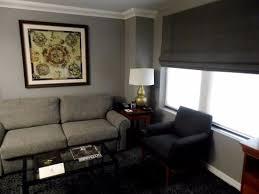 lit avec canapé salon avec canapé lit photo de the manhattan york