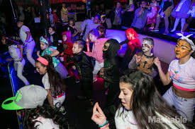 nyc halloween party i attended a halloween rave for 6 year olds
